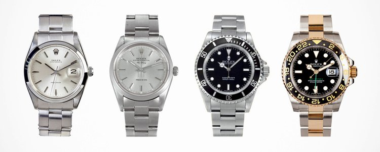 How often should my Rolex timepiece watch be serviced? Why does a watch need a service? What is a service?