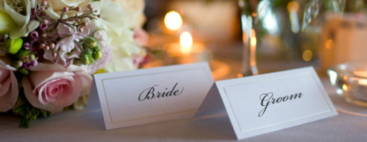 Tackle These 5 Wedding Planning Steps First