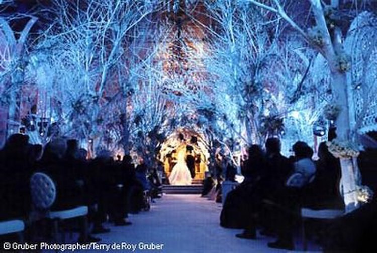 5 Tips for a Fabulous Winter Wedding