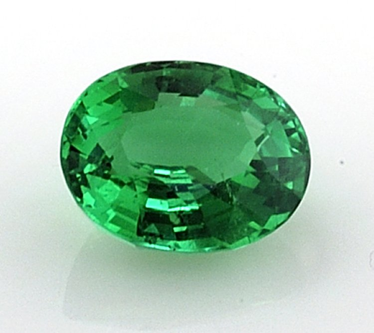 Emerald Miners Seek Coveted 'AO' Status for Colombian Emeralds, Claim They're Geographically Unique