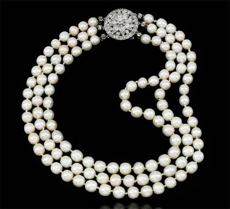 Marie Antoinette's Prized Pearls to Be Auctioned at Sotheby's Geneva Next Month
