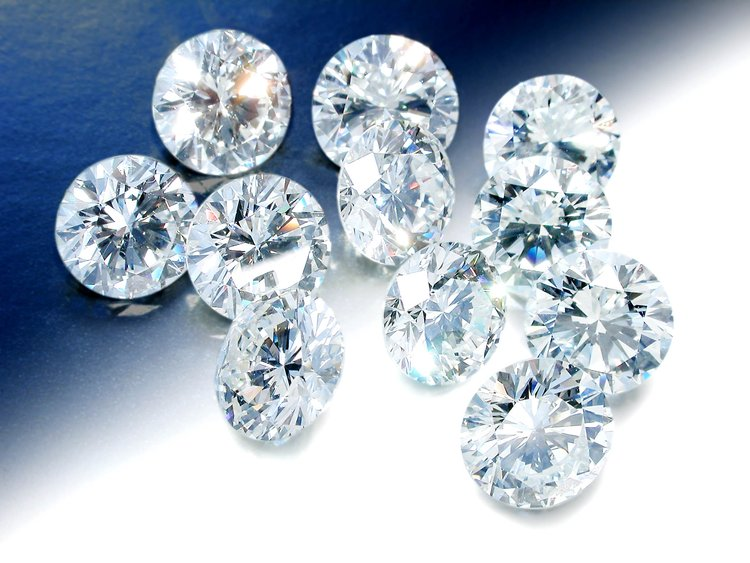 Above Ground Diamonds