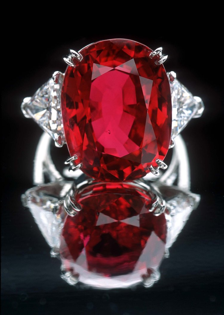 Ruby; More Than Just a Birthstone