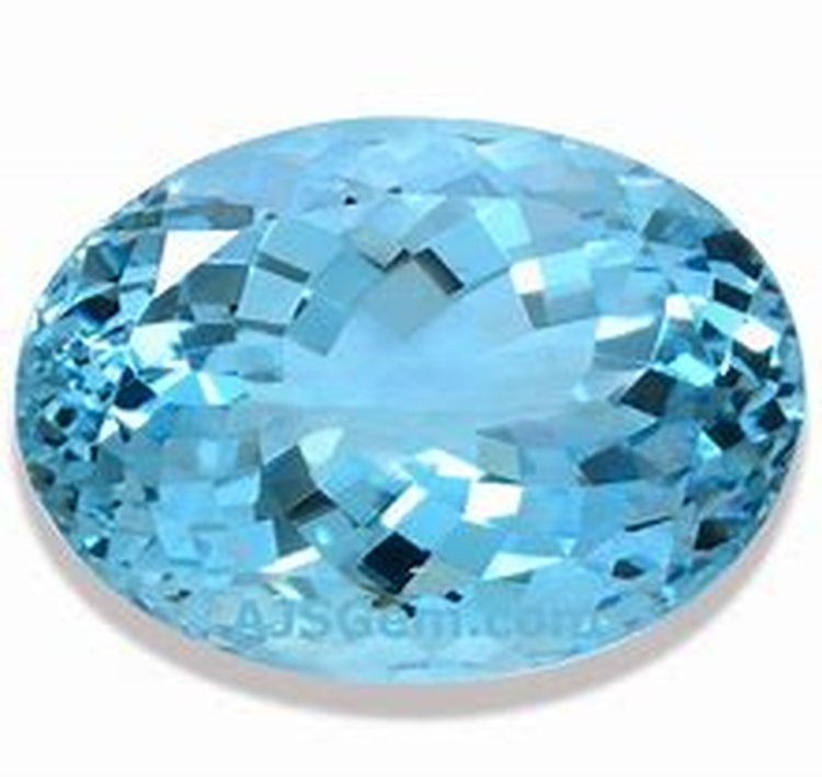 Aquamarine, Not Just For March Anymore