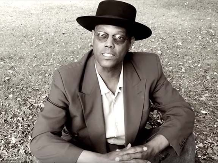 Musical Monday: 'You're a Diamond to Me,' Sings Eric Bibb in the Inspirational 'Shine On'
