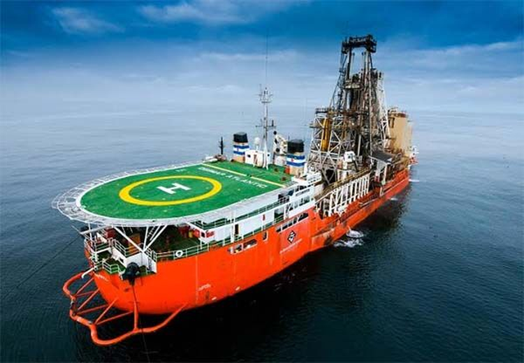 De Beers And Namibia Partner on New $468 Million Diamond Recovery Vessel