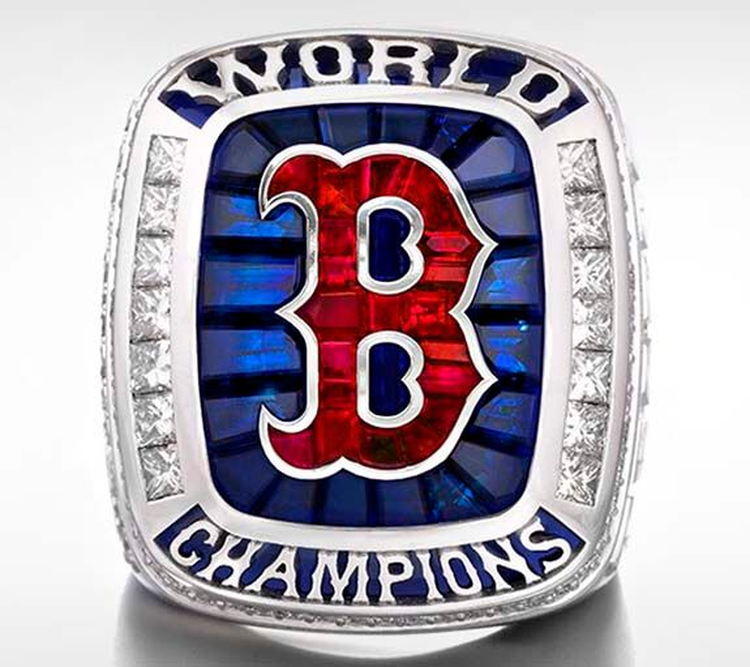 Sports Saturday; Red Sox World Series Ring Is a Fitting Tribute to 2018's 'Team for the Ages'