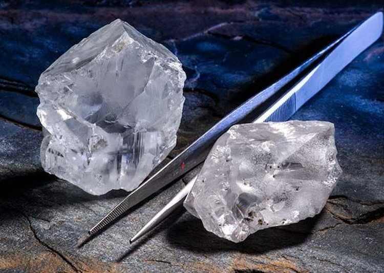 Petra Sells 425 Carat 'Legacy of the Cullinan Diamond Mine' for almost $15 Million