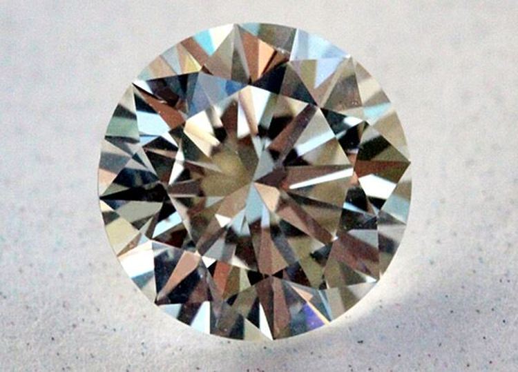 Antwerp Diamond Cutters Celebrate the 100th Anniversary of Tolkowsky's 'Brilliant Cut'
