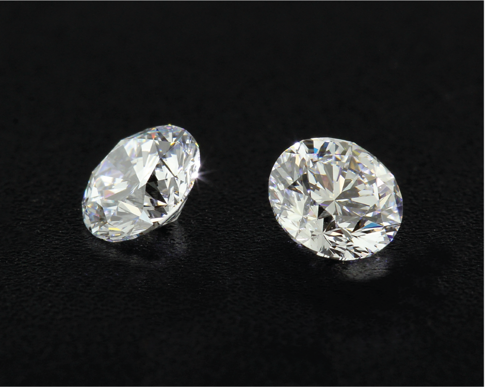 Is There a Difference Between Earth Mined and Lab Grown Diamonds?