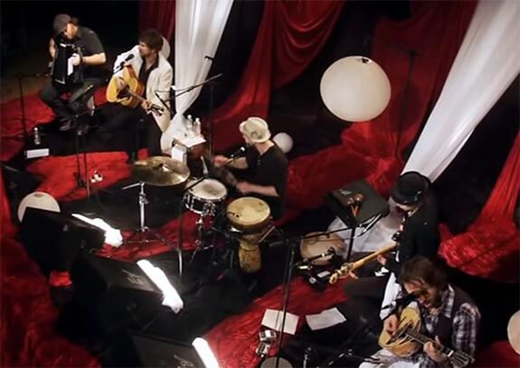 Musical Monday: The Trews Believe There Is No Finer Thing Than 'The Pearl'