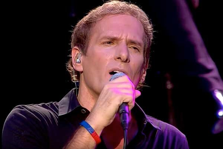 Musical Monday: 'Daddy's Little Girl' Is a Precious Gem, Sings Michael Bolton