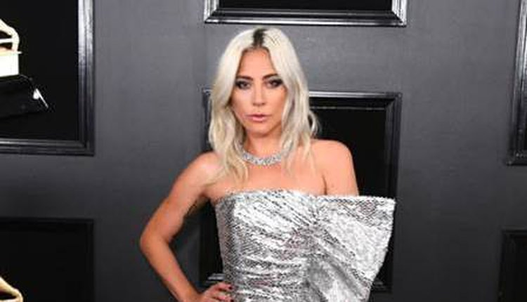 Lady Gaga Shines In Over 100 Carats Of Radiant Diamonds At The 61st Grammy Awards