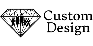 Custom Design Logo