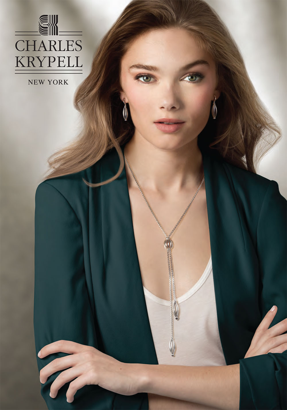 Family & Co. Jewelers Charles Krypell