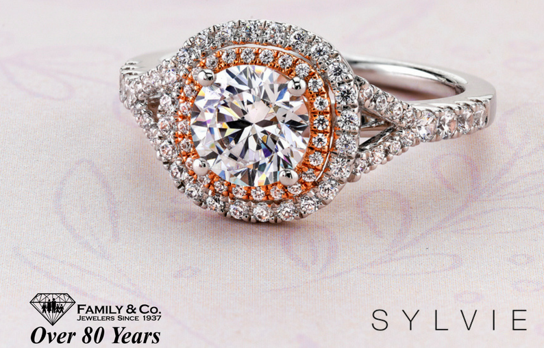 Family & Co. Jewelers Sylvie