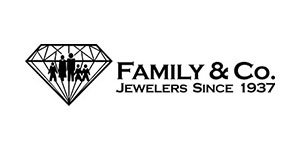Family & Co. Logo