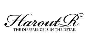 Harout R Logo