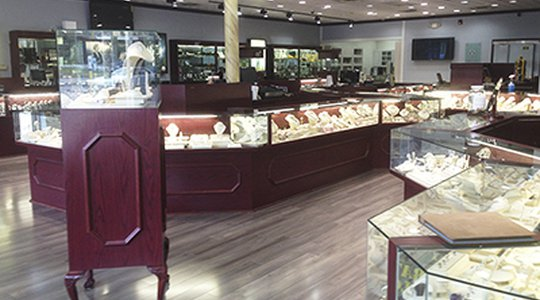 Family & Co. Jewelers - Plaza 70 Shopping Center