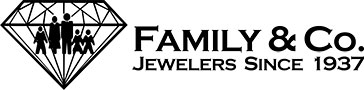 Family & Co. Jewelers Logo